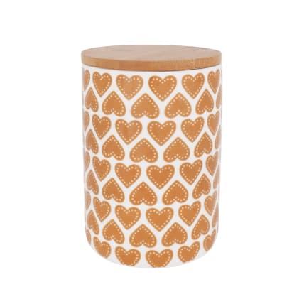 Koti Gingerbread Jar XL