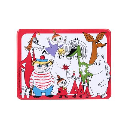 Moomin Characters Fridge Magnets