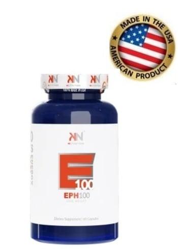 EPH 100 (60 CÁPSULAS) - KN NUTRITION