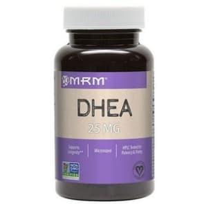 DHEA 25 MG - MRM ( 90 cápsulas )