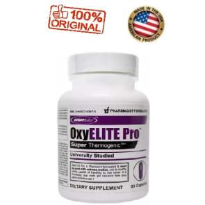 OxyElite Pro 90 caps - USP labs - Importado - COM DMAA