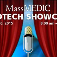 Medtech showcase 20152