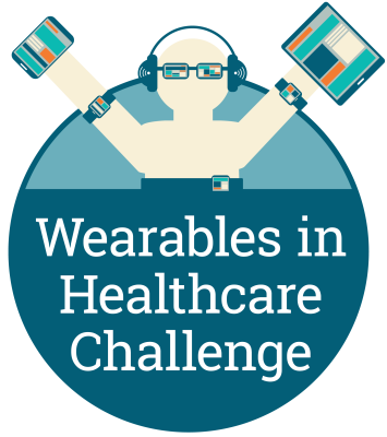 Wearables in Healthcare Pilot Challenge (#WHPC15) avatar