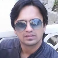 Gaurav Sharma's avatar