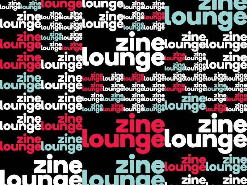 Zine Lounge