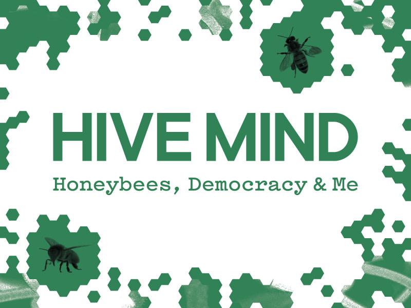 HiveMind: Honeybees, Democracy & Me
