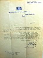 Ben chifley letter 55efc03fa90f3