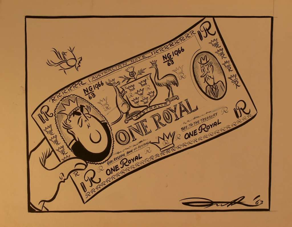 The Introduction of Decimal Currency: How We Avoided
