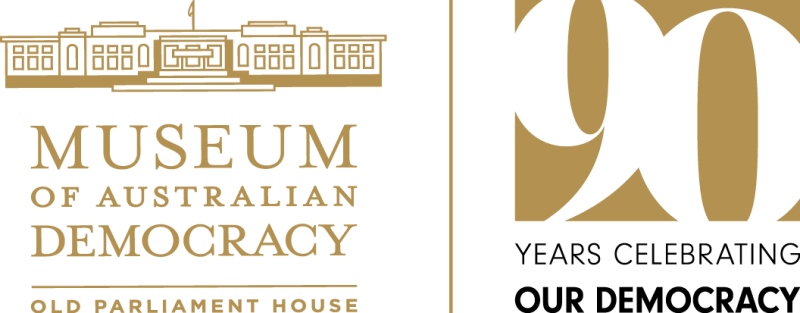Museum of Australian Democracy at Old Parliament House – 90 Years Celebrating Our Democracy