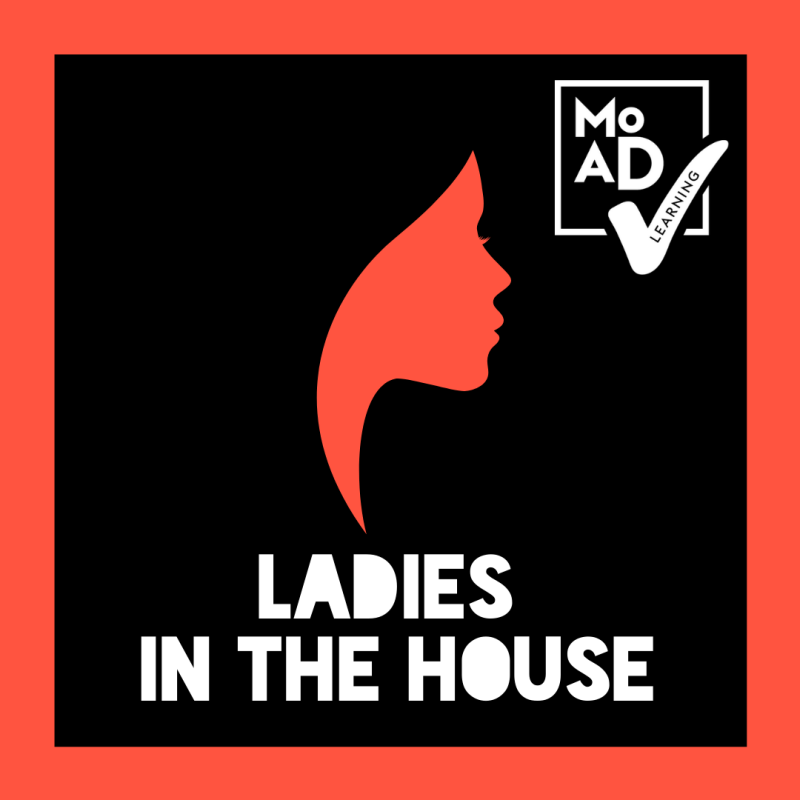 Ladies in the House main image