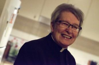 Rev. Dorothy McRae-McMahon