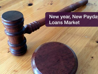 New Payday Loans on the Market for the New Year
