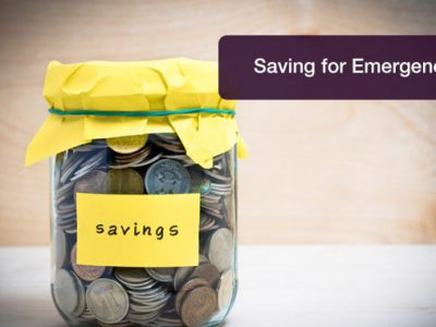This is How Much You Need to Save for Emergencies