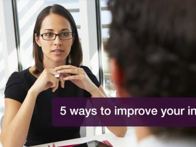 5 ways to improve your income
