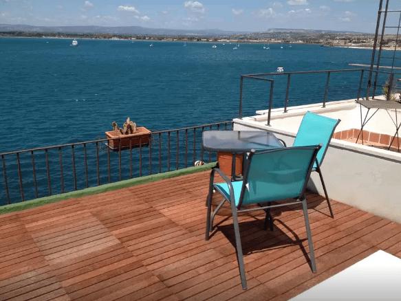 Bellissimo Appartamento Sul Mare
