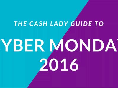 Cyber Monday 2016 –  The 10 best deals