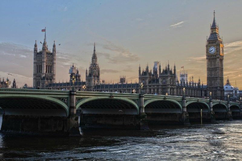 stability of the uk economy