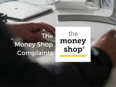 Lender in Focus 2.6: The Money Shop complaints and refunds