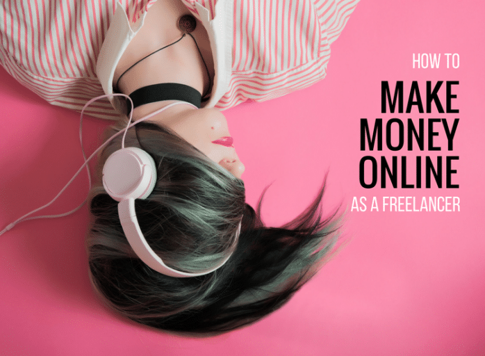 How to make more money online as freelancer