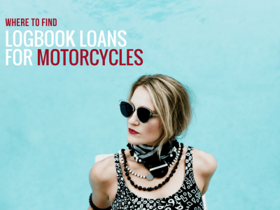 Where to find logbook loans for motorcycles