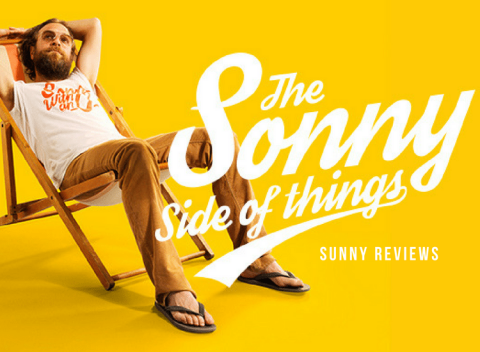 Sunny reviews