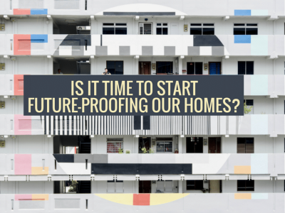 Future-Proofing Your Home