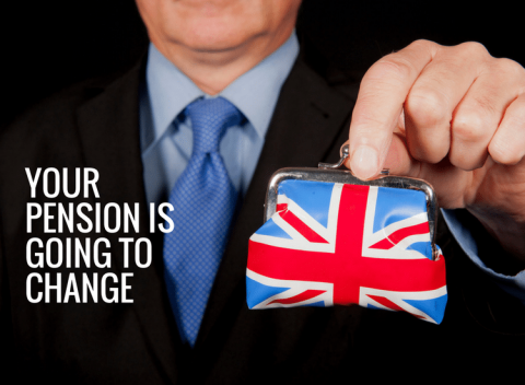 Lifetime ISA Your Pension is Going to Change
