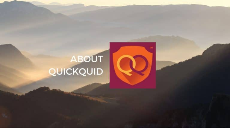 About QuickQuid