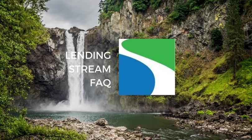 Lending Stream FAQ