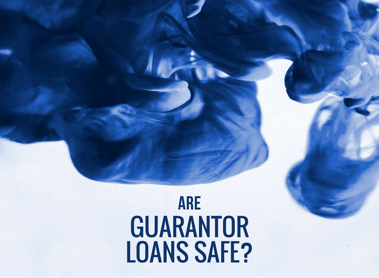 Are guarantor loans safe?