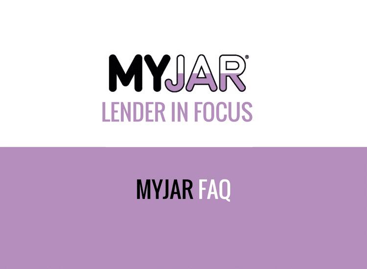 MYJAR FAQ