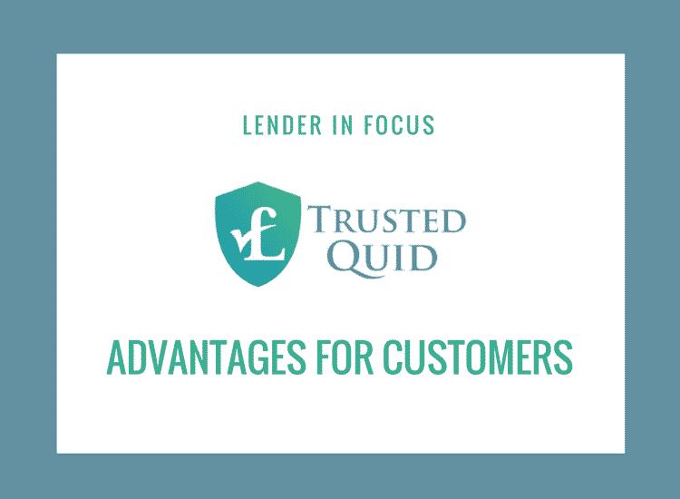 Trusted Quid Advantages