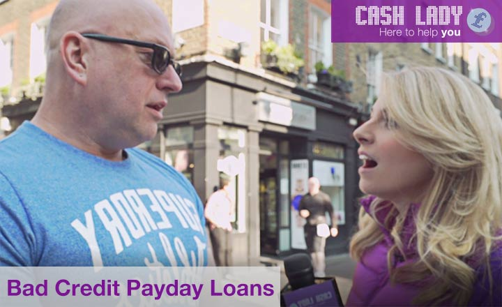 Bad credit payday loans for any purpose
