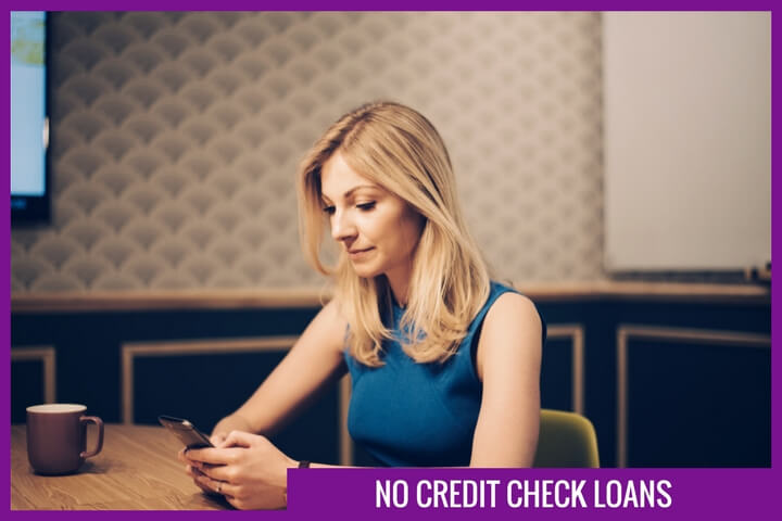 No credit check loans for any purpose
