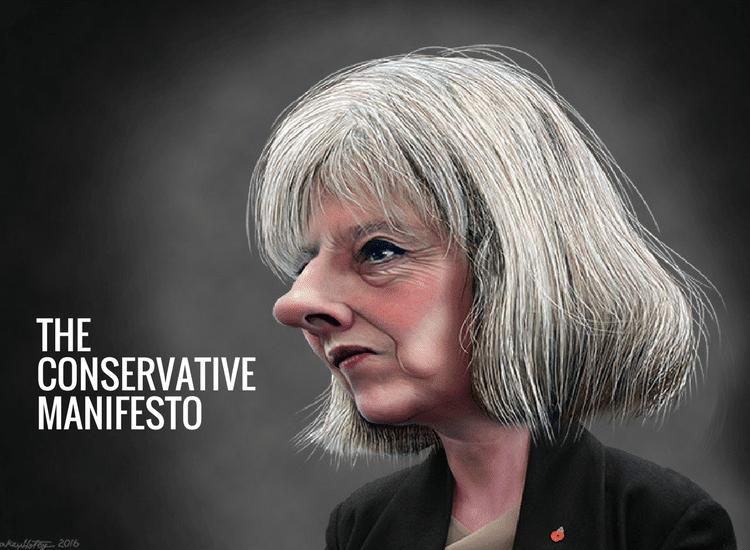 The Conservative Manifesto
