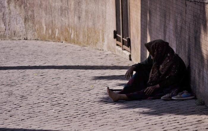 Combatting Homelessness