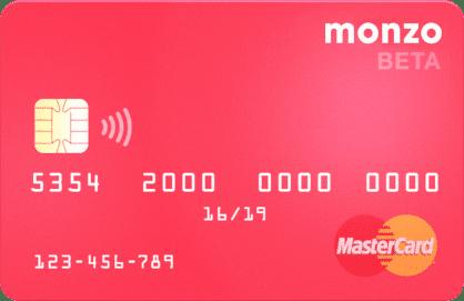 Monzo_Beta_Card