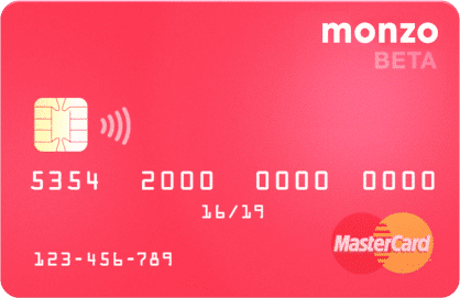 Monzo_Beta_Card
