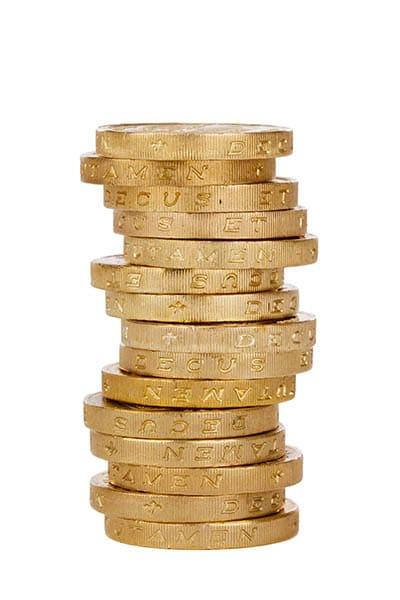 The £1 coin retailer rebellion