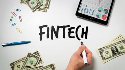 High street banks and fintech