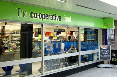 Co-op to sell food past its best before date from Monday