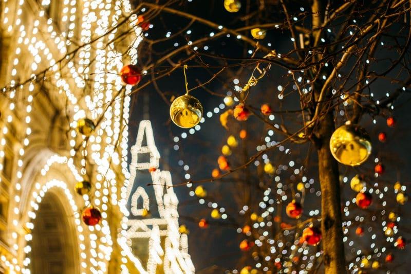Supermarket loyalty may be becoming a thing of Christmas past