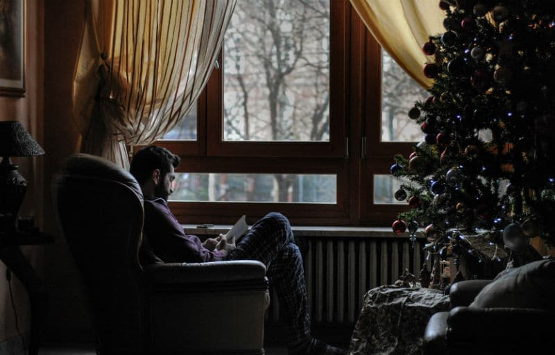 "Money Worries: Nearly one in seven Britons ""worry about money every day"" in run-up to Christmas"