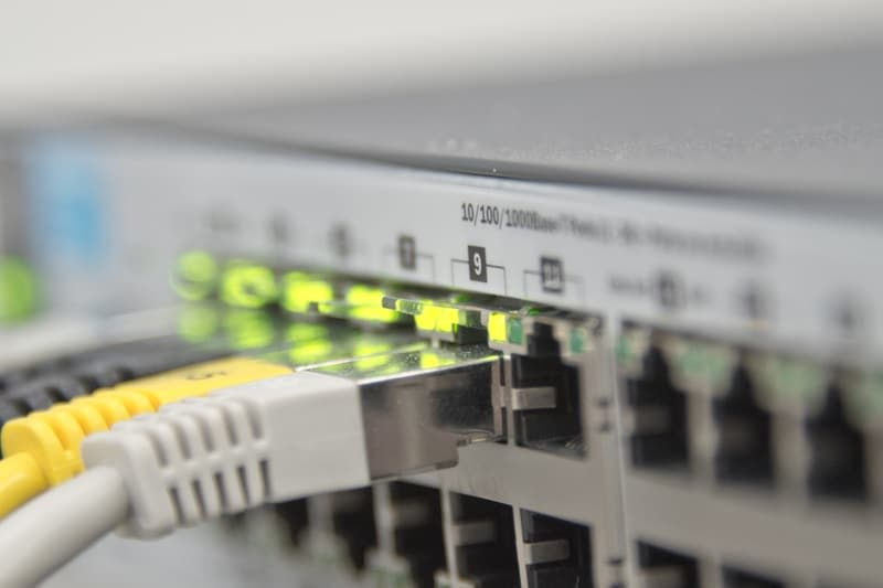 High-speed broadband will become legal right