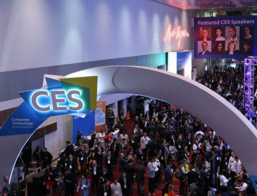5 Coolest New Tech Products from CES 2018