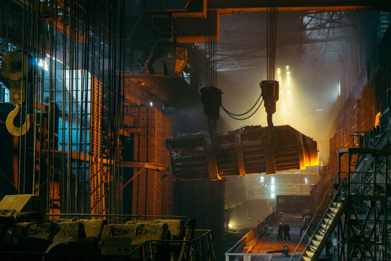 Steelworkers may have been exploited by financial advisers