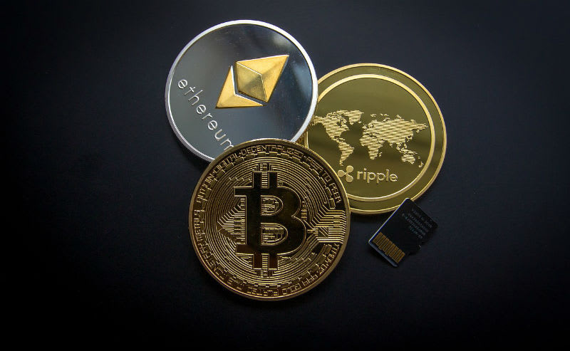 Bitcoin: The rise and the fall