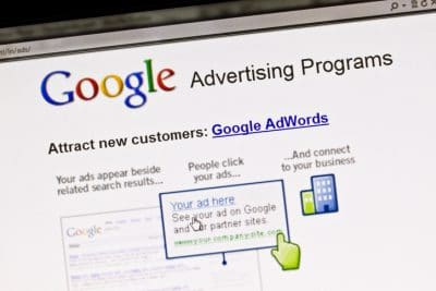 Google Button Mutes Pester Power Ads - At Least up to a Point