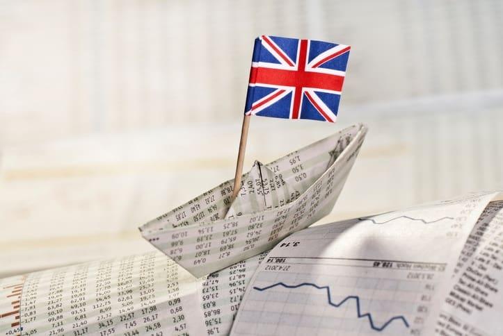 January Economic Roundup: Davos, Carillion and Nutella