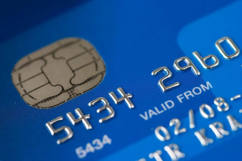 HMRC announce ban on credit card payments